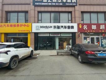 东骏汽车音响(寿光店)