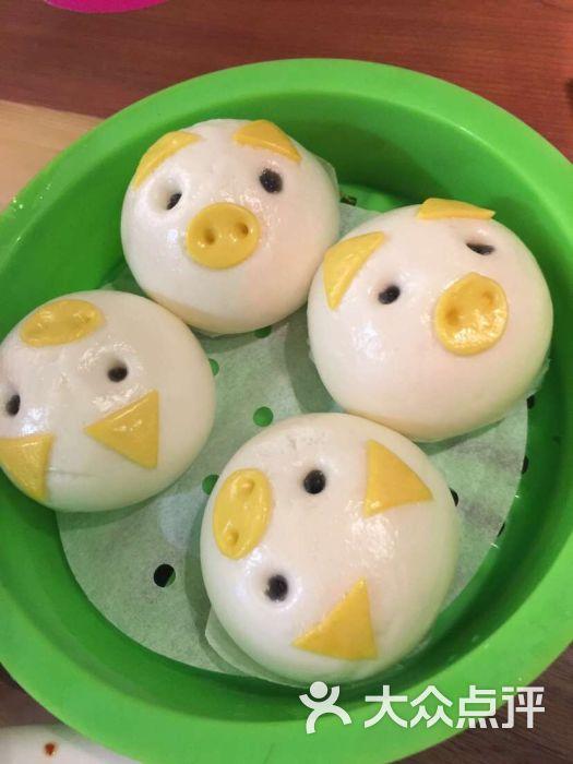 嬉湘记(万达店)-猪猪包图片-无锡美食-大众点评网