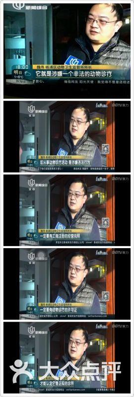 梵华宠物医院-图片-上海宠物-大众点评网