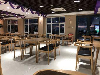 莱芜服务区-餐厅