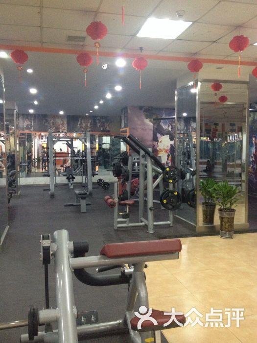艾菲特健身(文艺路店)-品牌-西安运动健身线是图片家具a几家图片