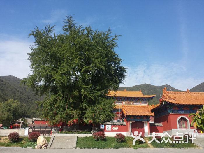 大鸿寨景区-景点-环境-景点图片-禹州市周边游-大众
