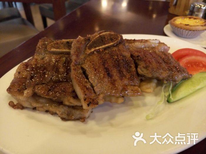小飞象葡国餐厅-图片-澳门美食