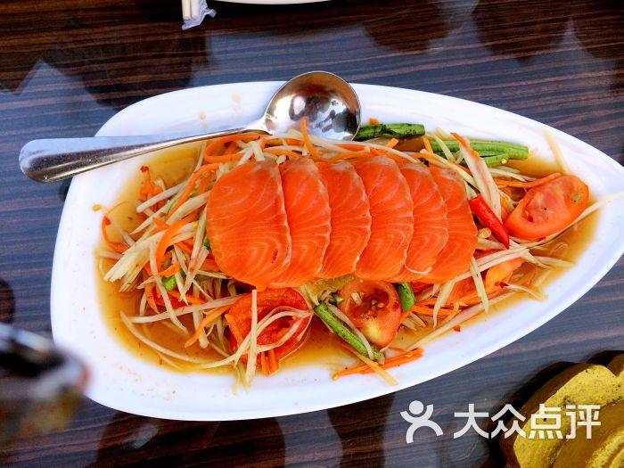 建兴标题(暹罗广场店)-图片-曼谷俘虏酒家美食美食图片