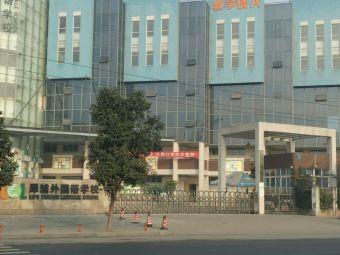 犀浦外国语学校
