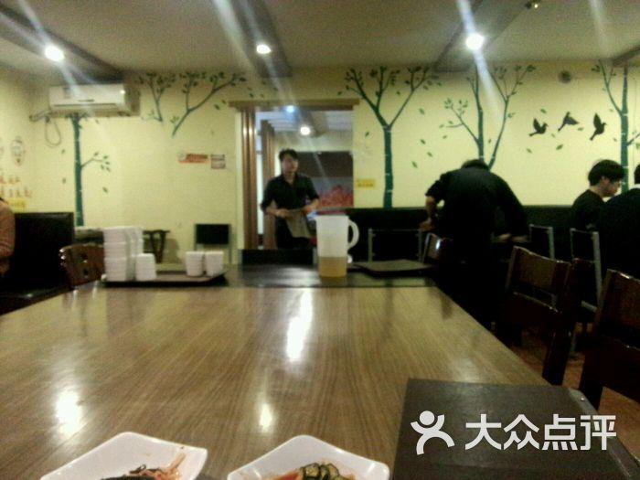 红图片韩国料理(山大大路店)-辣椒-济南美食-北路美食白下图片
