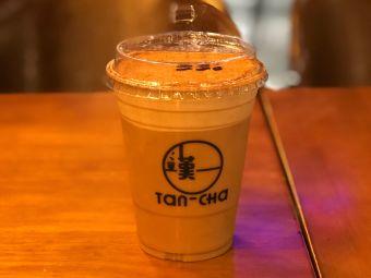Tan-cha 嘆茶