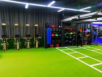 摩羯型馆 高端健身工作室