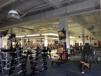 莱美特健身中心