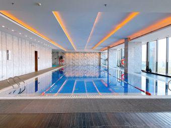 盛虹万丽酒店游泳池