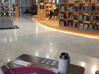 晋江24小时自助图书馆