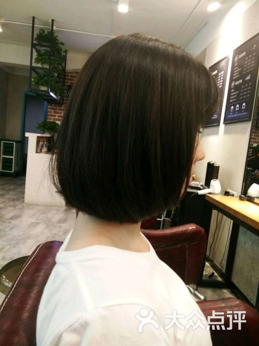 南瓜车造型(五角场2店)--发型秀图片-上海丽人-大众图片