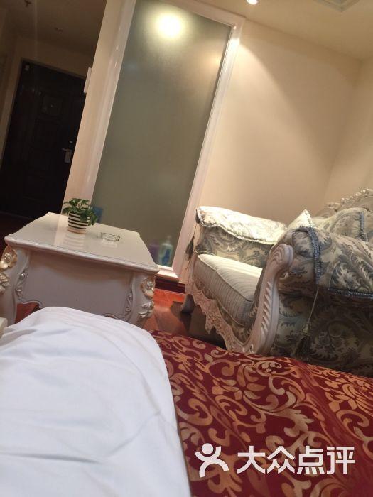 青木精品酒店(万达店)-图片-龙岩酒店-大众点评网