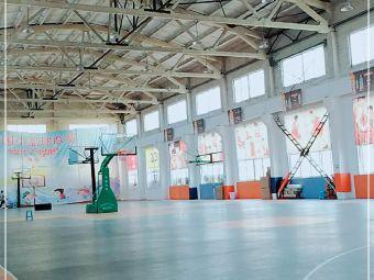 鲨鱼篮球体能训练中心