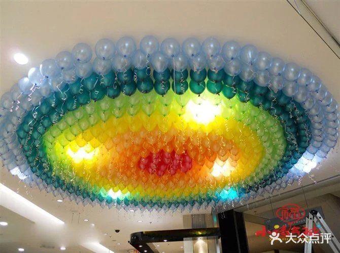 小福气球创意2图片 - 第10张