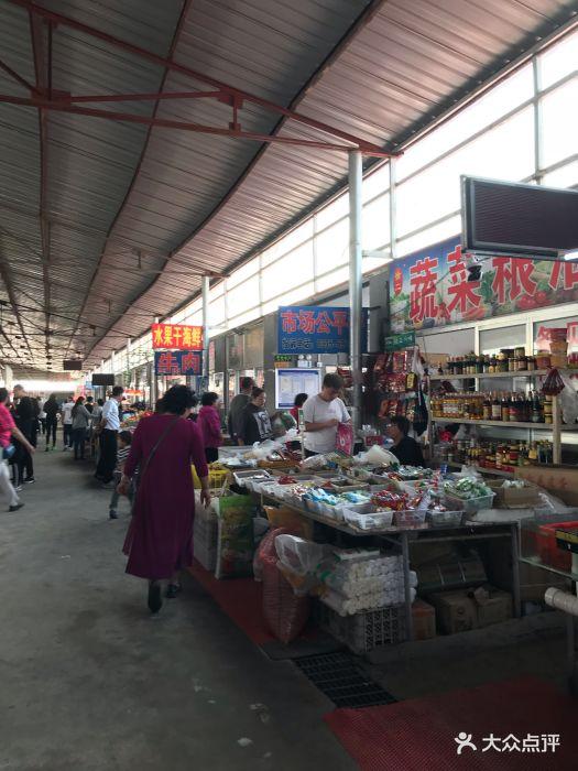南戴河海滨市场图片 - 第7张