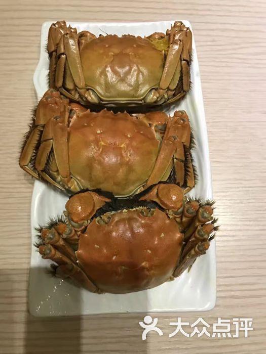圆石蟹宴图片 - 第3张