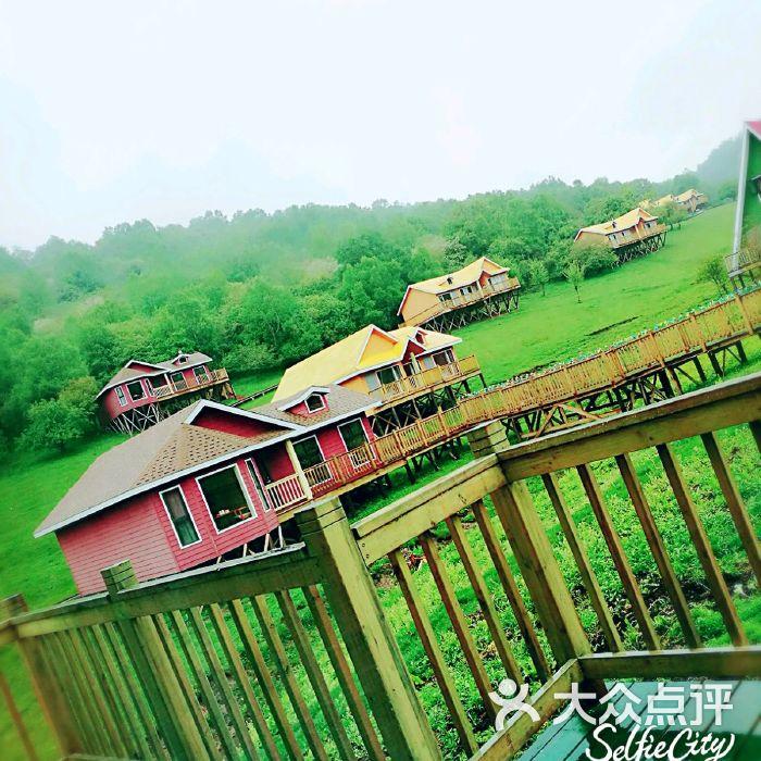 房车营地酒店图片-北京经济型-大众点评网
