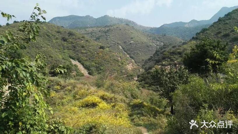 石龙峡风景区图片 - 第82张