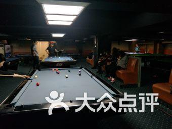 新新撞球俱乐部(瑞金南路店)