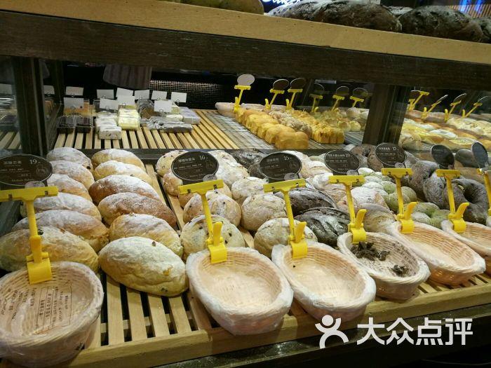 麦乐面包达人(凯德广场学府店)图片 - 第187张