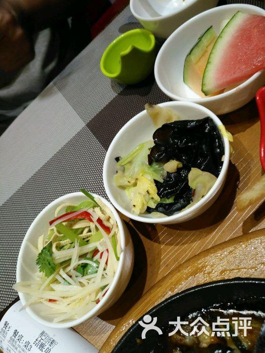 穆巴拉清真西餐厅-家乡-霸州市图片-大众点评网美食的作文美食350山西字图片
