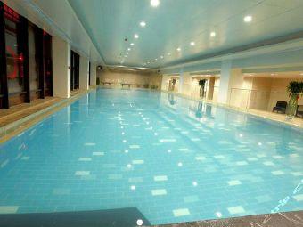 廊坊国际饭店游泳馆