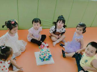 亿婴天使日照早教中心