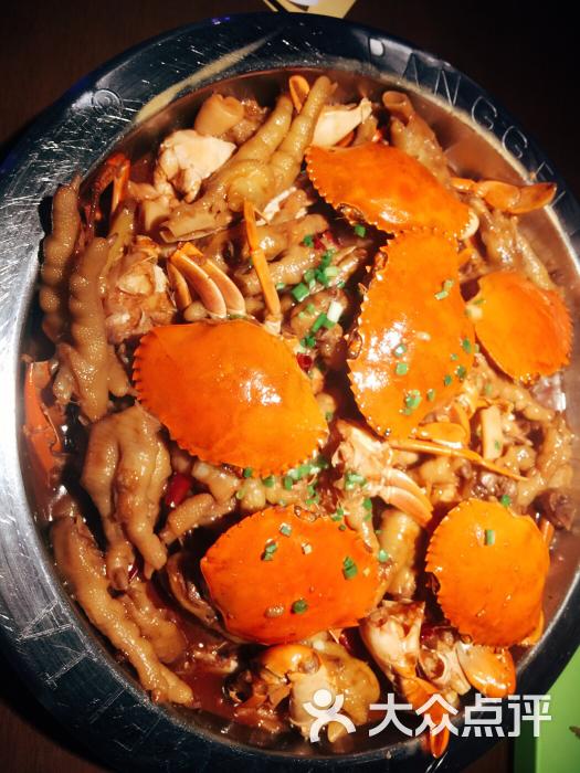 胖哥俩肉蟹煲(巴黎春天店)图片 - 第2460张