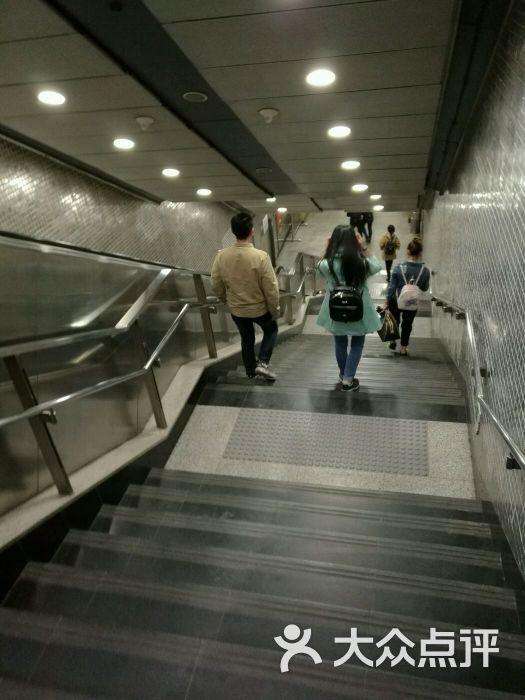 圆明园-地铁站--环境图片-北京生活服务-大众点评网