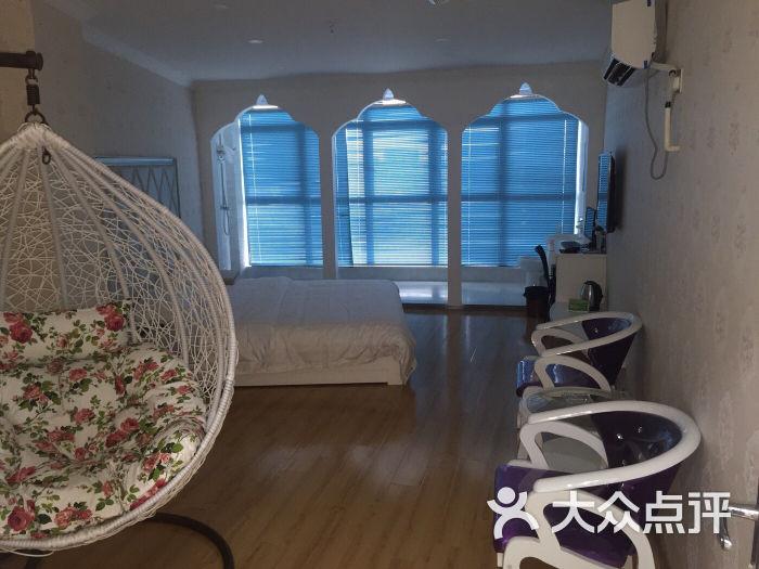 海洋之光主题宾馆的点评