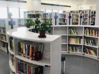 青海图书馆