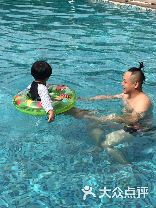 在水一方海滨俱乐部(浅深青岛休闲酒店)图片 - 第2张