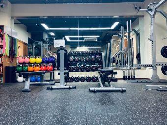 大皮股健身工作室