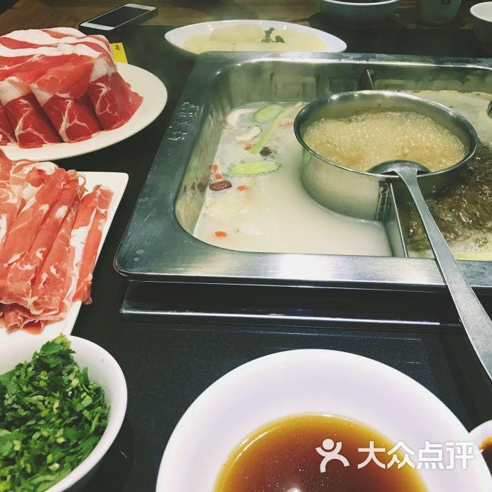 巴庄火锅-图片-晋城美食