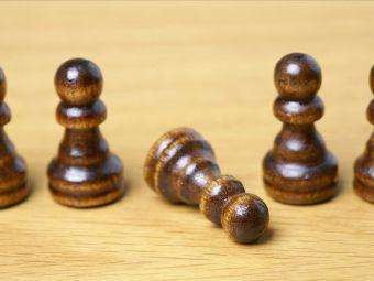 维卿国际象棋