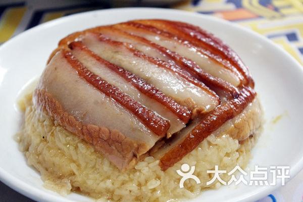 朱沱九八路-夹沙肉美食-永川区电话三图片大碗美食城图片