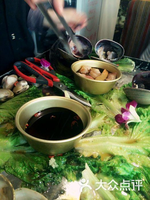 釜御山铁桶海鲜烤肉(奥城店)图片 - 第6张