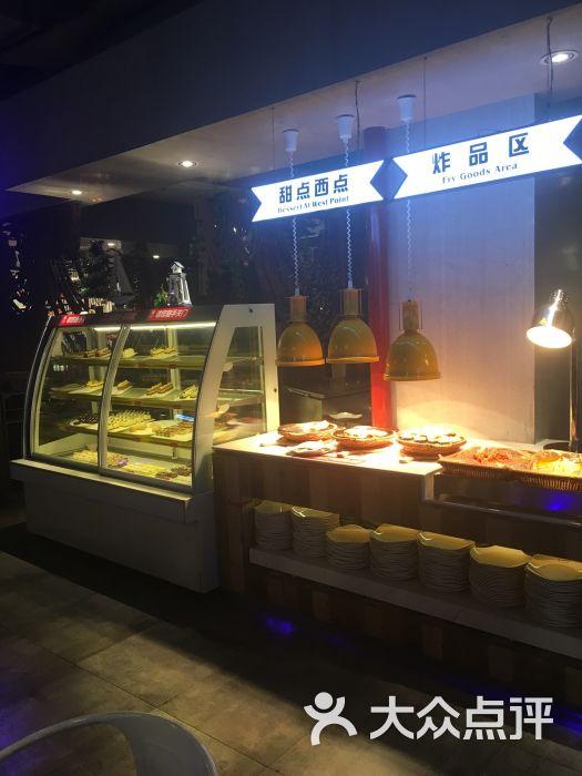 佰烧海鲜烧烤自助(利群金鼎广场店)图片 - 第2张