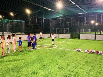 上海市民體育公園.足球公園