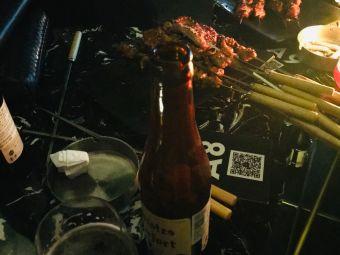 VIX酒吧