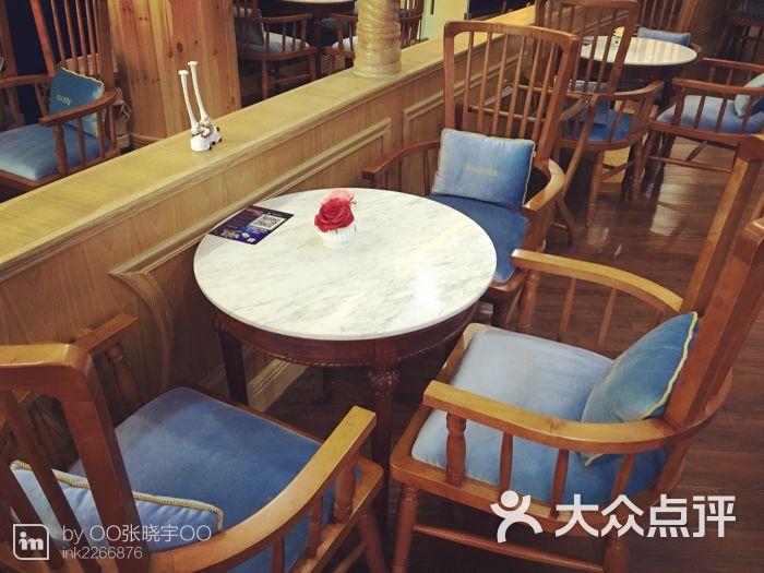 安薇塔英式下午茶的全部评价-天津-大众点评网