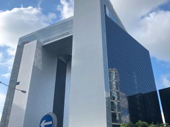 香港政府总部