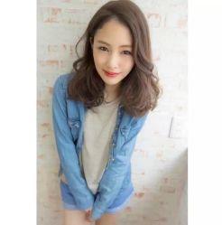 南瓜车造型(南京东路店)-发型秀图片-上海丽人-第3页图片