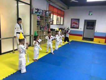 武道国际跆拳道教育(华南MALL店)