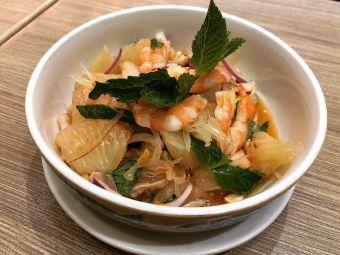 越蘆越南牛肉粉