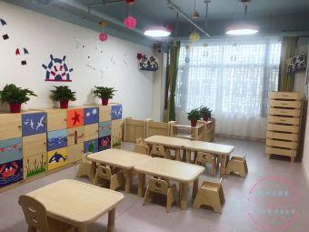 贝瑞蒽国际儿童中心滕州园(滕州园区一店)