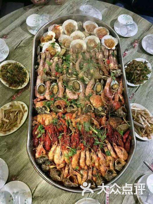西河焖烧小龙虾-图片-灯塔市美食-大众点评网