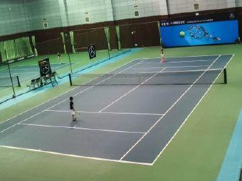奥林匹克体育中心网球馆
