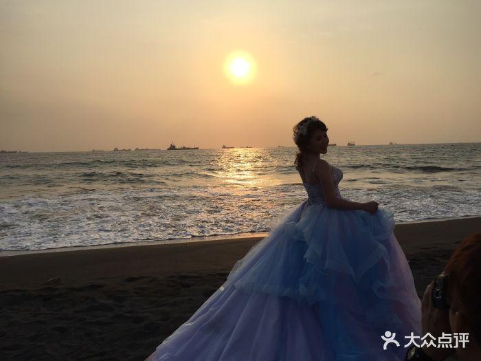 珍琳苏新概念婚纱(高雄店)图片 - 第2张